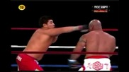 Mma - The Knockouts Най - Добрите