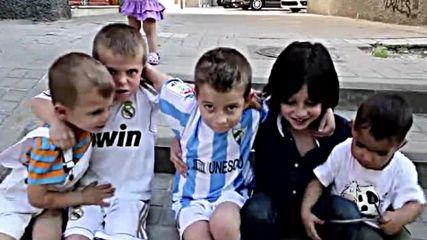 Sfdk - presenta a Accion Sanchez en La Calle Esta Candela con La Excepcion y Little Pepe