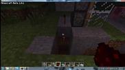 Minecraft:stickypiston Door Tutorial