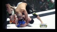 Ralek Gracie vs. Kazushi Sakuraba Dream 14 Round 3