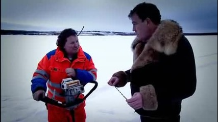Top Gear S07 E07 - Winter Olympics Special (3/6)