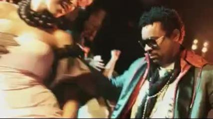 Bob Sinclar & Sahara & Shaggy - I Wanna Remix