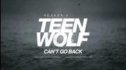 I Break Horses – Weigh True Words - Teen Wolf 4x07 Music
