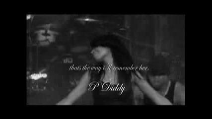We Love You, Aaliyah