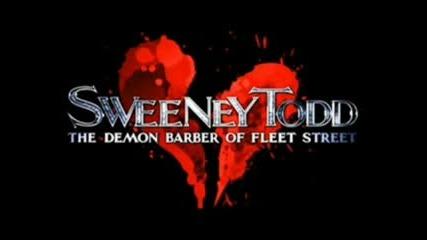 Sweeney Todd - Johanna (full Song)