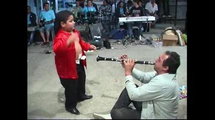 Momche igrae Kuchek - 2011