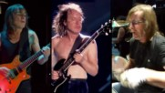 Ac / Dc - Top 1000 - Whole Lotta Rosie - Live - Hd