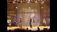 Hip Hop Internationals 2007 - Танц