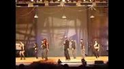 Hip Hop Internationals 2007 - Танц