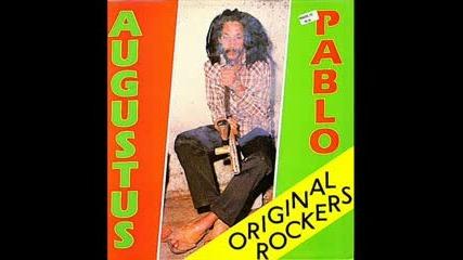 Augustus Pablo - Thunder Clap