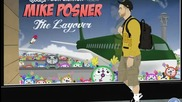 Mike Posner - Mittens Up ft. Elzhi & Dusty Mcfly