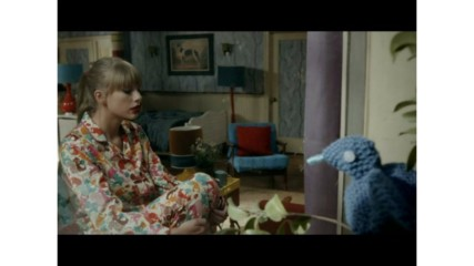 Taylor Swift - We Are Never Ever Getting Back Together (Оfficial video)