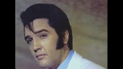 Suspicion - Elvis