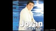 Jovan Perisic - Duh koji hoda - (Audio 2004)