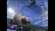 Jeff Hardy - Hero
