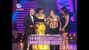 Dancing Stars: Георги Мамалев И Елена Добр