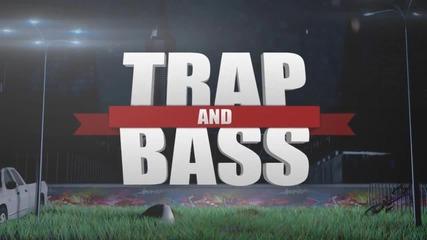 Trap!-pruga P-empire