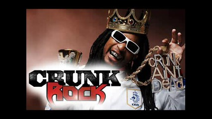 Lil Jon Ft. Swizz Beatz - I Do (new 2008) Crunk Rock