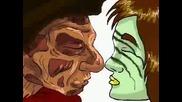 Freddy Krueger - Love (anime)
