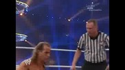 Wrestle Mania 23 John Cena Vs Shawn Michales Part 3