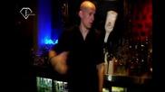 fashiontv Ftv.com - Billionaire Party At 400 Club Dubai With Michel Adam - F.vodka