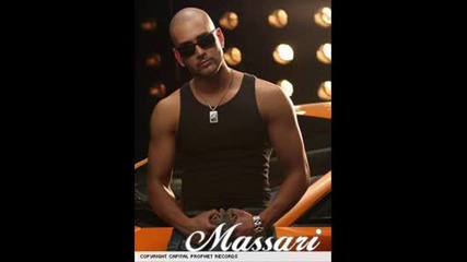Massari - Bad girl (new)
