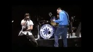 Red Hot Chili Peppers - Black Cross (live)