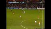Manchester United 7 - 1 Roma
