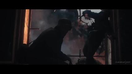 Уникалните ефекти във филма