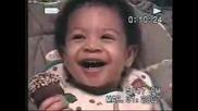 Сърдитото бебе :d