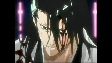 Bleach - Ichigo Turns Into A Hollow