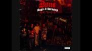 Bone Thugs - N - Harmony - Shotz To Tha Double Glock - mcny