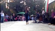 Глория - Фолклорна китка / 2013 Live
