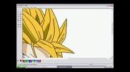 Как Да Си Нарисуваме Veggeto На Ms.paint