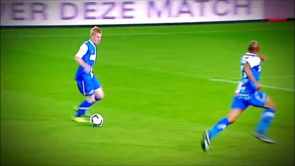 Kevin De Bruyne - Welcome to Chelsea Football Club