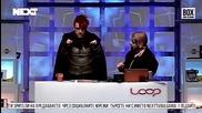 NEXTTV 008: Интервю с Robert Wauu