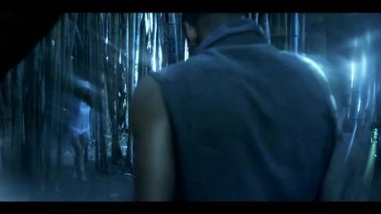 H D Mohombi - Coconut Tree ft. Nicole Scherzinger official video