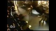 Papa Roach - Dead Cell (mtv Live)