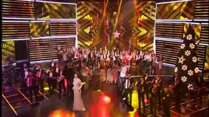 Prevod ! Ceca - Trepni - Novogodisnji show - Tv Pink 2017