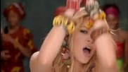 Shakira - Waka Waka (this Time for Africa) the Official 2010 Fifa