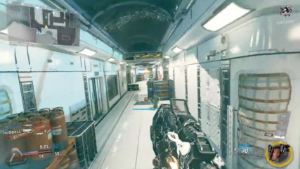 Call of Duty Infinite Warfare - ERAD