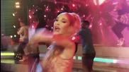 01. Violetta 3 - En gira. Виолета 3 - На обиколка + превод
