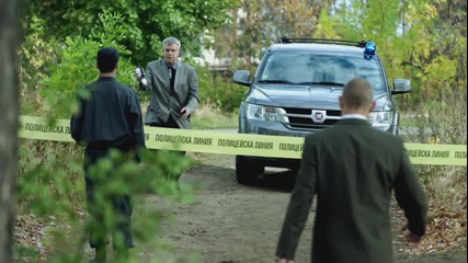 Под Прикритие - Сезон 3 Епизод 6 / H D /