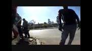 Memorial ride - Венци Малкия (вената)