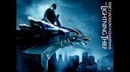 17 Poseidon - Percy Jackson and The Lightning Thief soundtra
