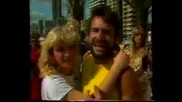 George Baker - When Were Dancing