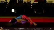 Band Odessa - Зажигаем качается земля