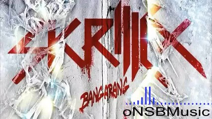 Skrillex - Kyoto feat.sirah [original Mix]