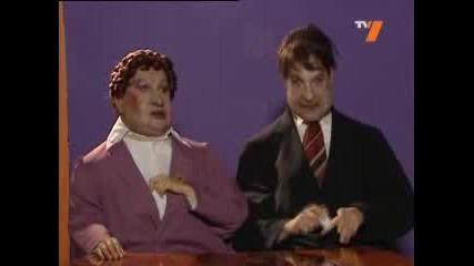Tv7 - Говорещи Глави - 19 Февруари 2008