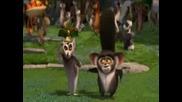 Madagascar Theme - I Like To Move It